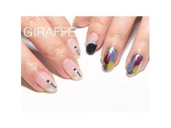 ネイルサロンジラフ (nail salon GIRAFFE)