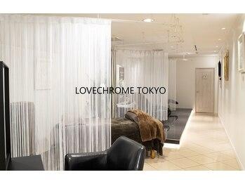 ラブクロム(LOVE CHROME)(東京都渋谷区)
