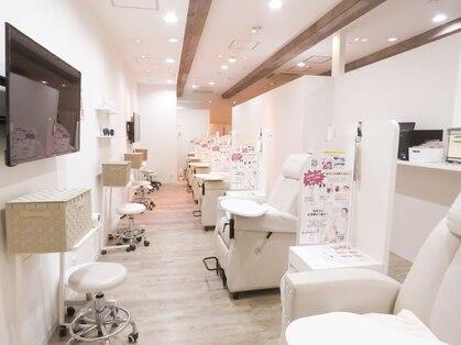ネイルサロン ディーバ ギンザ(Nail salon Diva GINZA)の写真