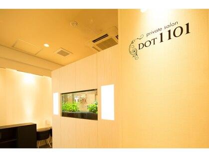 ドットイチイチマルイチ 銀座店(DOT1101)の写真