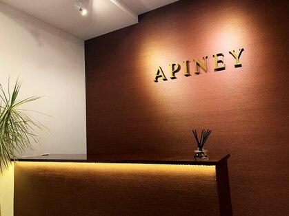 エピネ -APINEY-