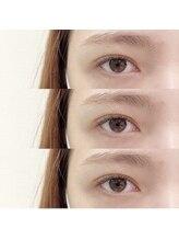 ルシエルアイラッシュ 薬院店(LuXiel eyelash)/3Dブラウン100束