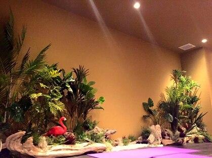 ストーンスパ スタジオソラ 栄店(stone spa studio sola)の写真