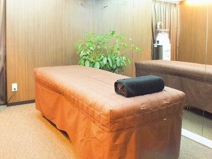 ボディコンディショニングスペース HOT【ホット】