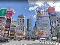 新宿駅東口からの道順3