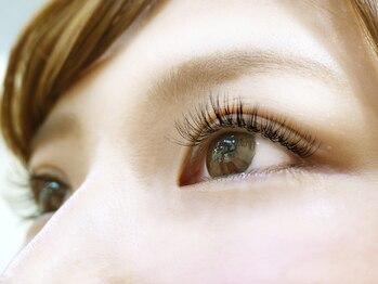 シンプリー ネイルアンドアイラッシュ 祖師谷大蔵店(Simpliee Nail&Eyelash)/ふわふわフェザーラッシュ400本