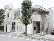 本川越駅から徒歩3分の好立地!!こちらの建物2Fです♪