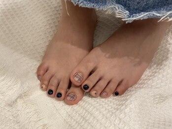check nail