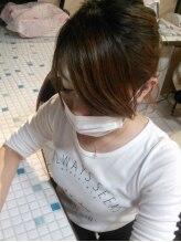 トータルビューティ アピークヘア(Total Beauty APEAK Hair)松田 智子