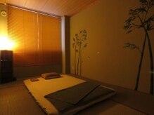 ジェラート ケル(Gelato Kel)/竹林の部屋