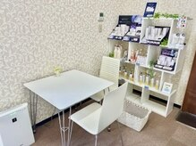マックビューティーサロン 西連寺店(mac beauty salon)