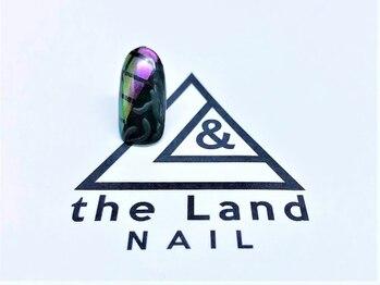 ザ ランド ネイル(the Land Nail)/Y-3イメージ △松下