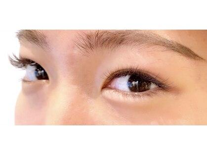 ピューピル(pupil)の写真