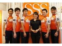 スリーエス 新宿スタジオ(SSS)