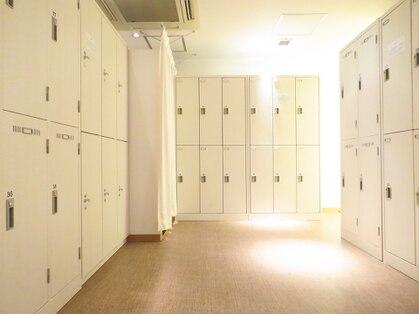 ストーンスパスタジオ 岩盤ヨガ 名駅本店(stone spa studio sola)の写真