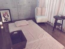 ヒーリングサロンユウ(Healing salon Yuu)の雰囲気(完全個室のプライベートサロン。癒しのひと時をお過ごし下さい。)