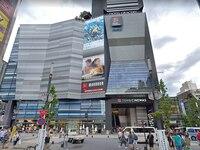 新宿駅東口からの道順4