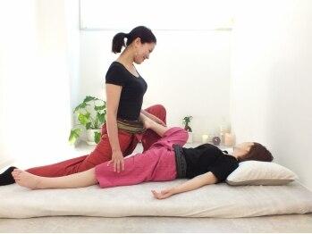 マナローザ 東京店(Total Body Therapy Mana Rosa)(東京都港区)