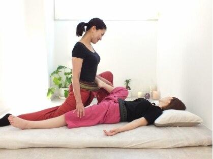 マナローザ 東京店(Total Body Therapy Mana Rosa)
