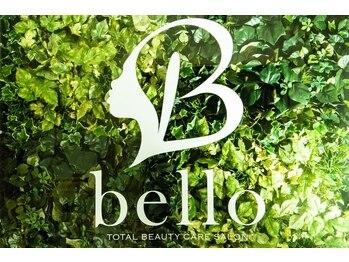 ベロー(bello)(大阪府大阪市中央区)