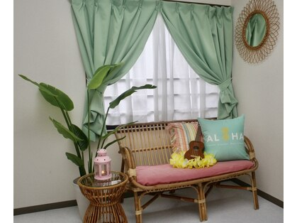 アロハワックス(Aloha Wax)の写真