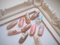 モアネイル 倉敷(moa nail)
