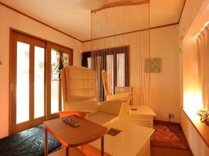 YOSAPARK CASA(京都市/エステ)の写真