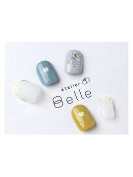 アトリエ ベル(atelier Belle)/ガーベラを飾って*