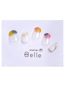 アトリエ ベル(atelier Belle)/結*