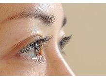 ウーウ アイラッシュ(u.u.eyelash)の雰囲気(モチがいいので通う回数を減らせます)