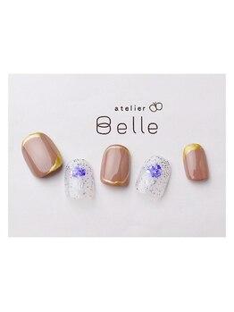 アトリエ ベル(atelier Belle)/大人の休日*