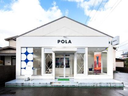 POLA THE BEAUTY福井新田塚店【ポーラ・ザ・ビューティ】(福井・越前・大野/リラク)の写真