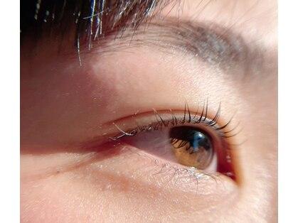 オビエントアイラッシュ(obient eyelash)の写真
