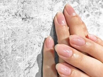 コバコ(kobaco)の写真/自爪育成ウォーターケア導入店☆健康な爪を育てながら、豊富なデザインで指先を美しく彩る話題のサロン♪