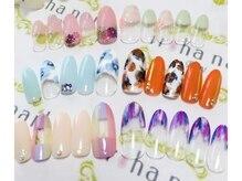 イロハネイル レイ(iroha nail Rey)の雰囲気(毎月限定デザインネイルでお好きなネイルをお楽しみ下さい。)