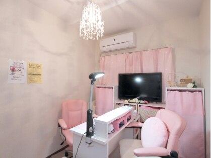 ネイルサロン ゼロ(Nail salon ZERO)の写真