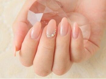 フィーノ ネイル(fino nail)