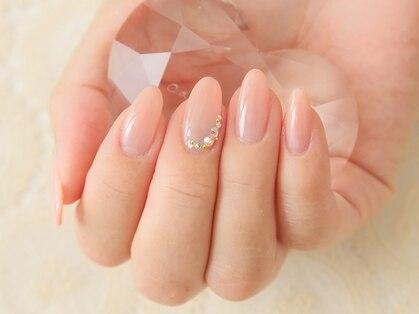 フィーノ ネイル(fino nail)の写真