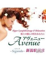 アヴェニューセグンダ(Avenue Segunda)山崎 (New!)