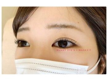 バニーアイズ トコロザワ(Bunny eye's TOKOROZAWA)/