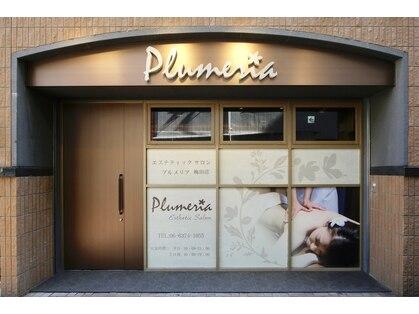 プルメリア 梅田店の写真