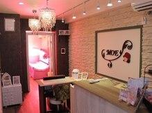 ビューティサロン モエ(Beauty Salon MOE)