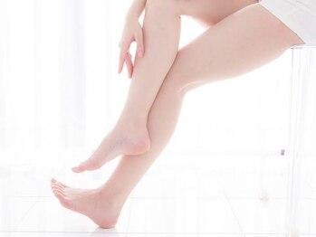 ビメラ 広島舟入店(BIMERA)の写真/薄着の季節に向けて今から始めるメンテナンス☆いつでも自分に自信が持てる「すべすべ素肌」を手に入れる♪