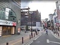 新宿駅東口からの道順6
