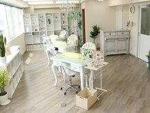 ジェヌイン ネイルビューティーサロン(Genuine nail beauty salon)