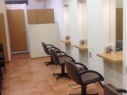 美容室クレア 末広店の写真