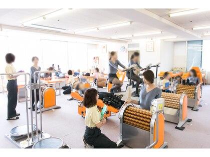 プロポーション アカデミー 池袋教室の写真