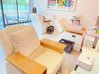 フラワーネイル 古河店(Fleur nail)(茨城県古河市)
