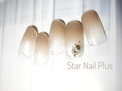 スターネイル プラス 天神店(Star Nail plus)の写真
