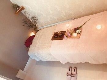 レスピラーレ リラクゼーション サロン(Respirare Relaxation Salon)(大阪府和泉市)